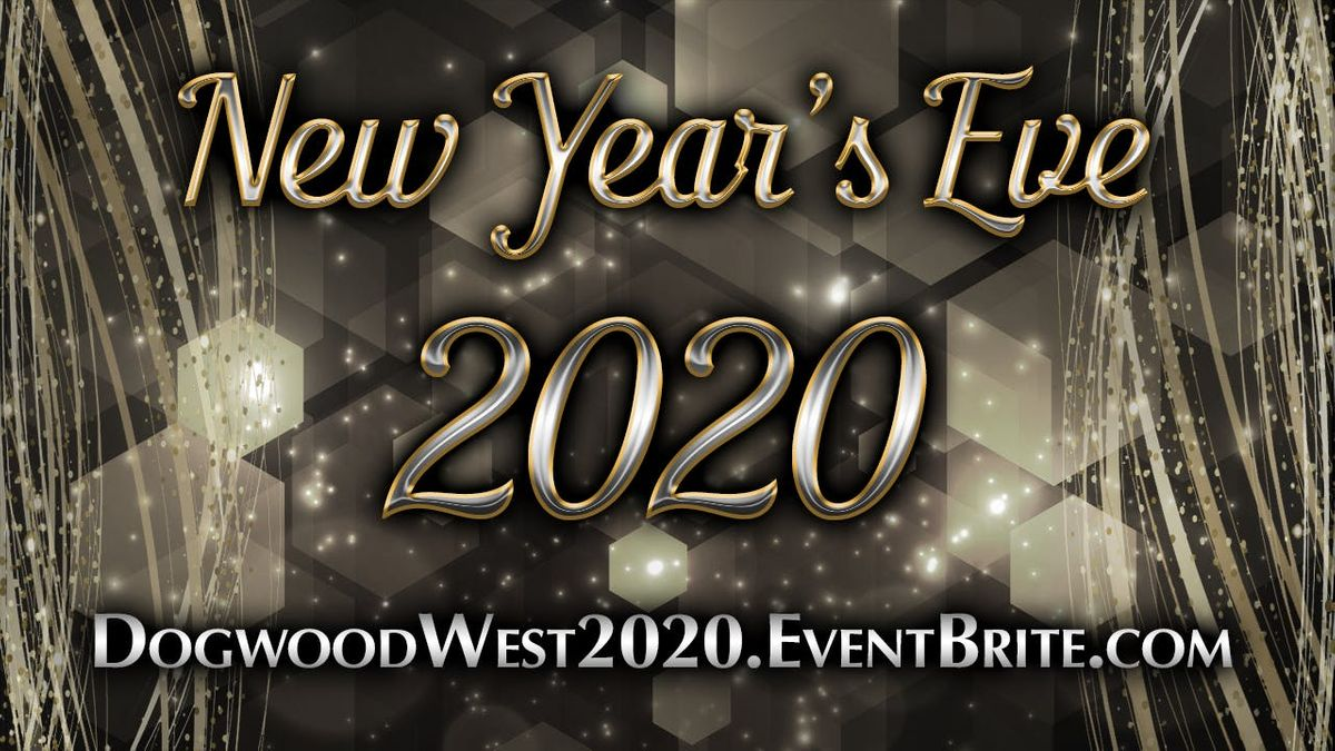 Austin New Years Eve 2020.New Years Eve 2020 At The Dogwood West Sixth In Downtown
