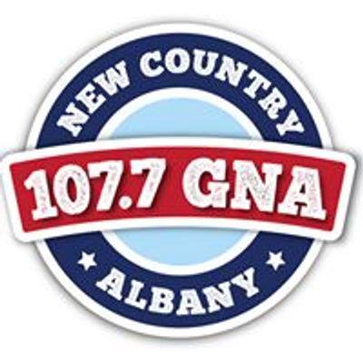 Country 107.7 WGNA FM