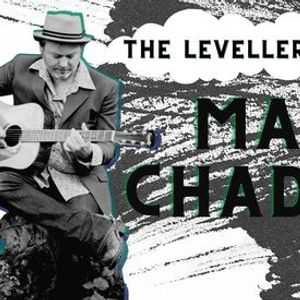 Mark Chadwick (The Levellers) at The 1865
