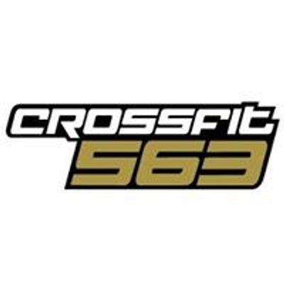CrossFit 563