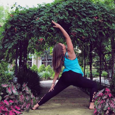 Brunch  Yoga