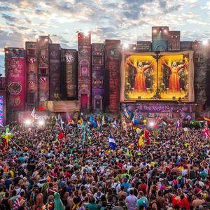 Tomorrowland Live 2021 - Weekend 1
