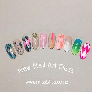 Nail Ar Part 3 - Tauranga