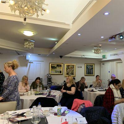 Workshop Birmingham Treating Trauma