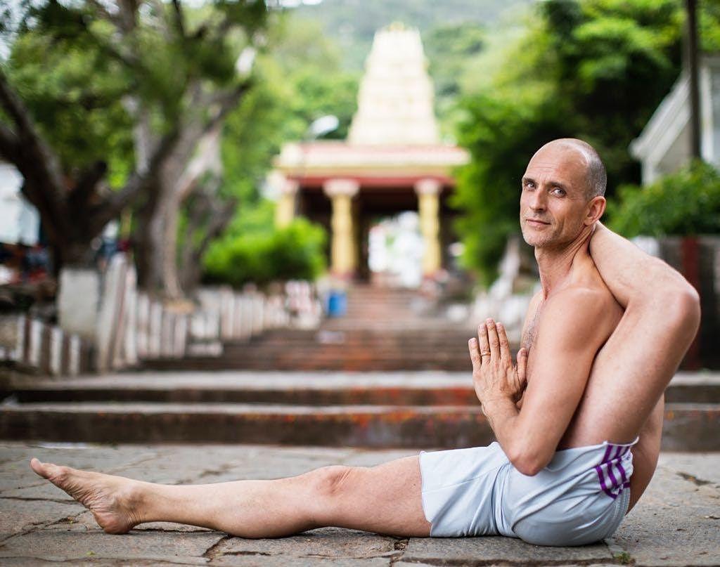 6-day Mysore & Yoga Sutra Intensive with Tim Feldmann
