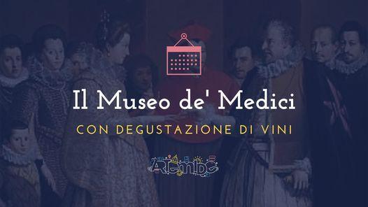 Il museo de' Medici - Novità!, 2 October   Event in Florence   AllEvents.in