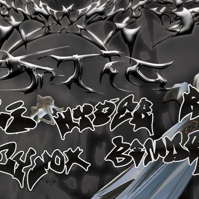 HAPTIC  LAUNCH w. DJ ALI (LIVE) HYPER BINARY MICKEY NOX RBI  (BYO)