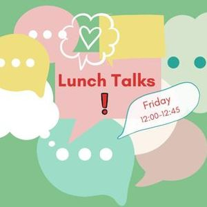 Lunch Talks Eos Cares