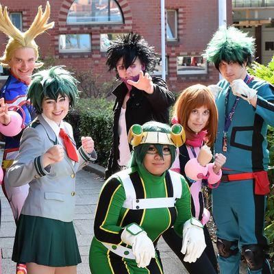 Cardiff Anime & Gaming Con