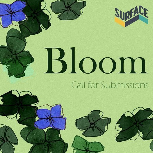 Bloom: Call for Submissions, 31 July | Event in Nottingham | AllEvents.in