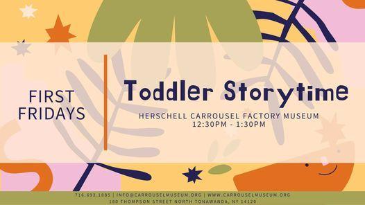 HCFM Storytime | Event in Tonawanda | AllEvents.in