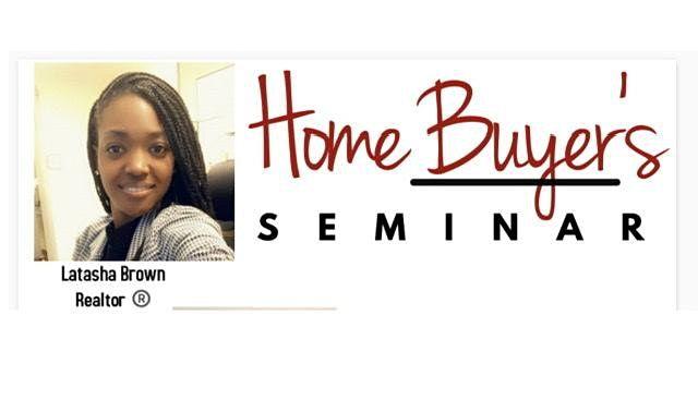 Home Buyer Seminar, 26 June | Event in Warner Robins | AllEvents.in
