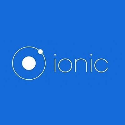 Mobile Application Development Training (iOS & Android) - Ionic Framework