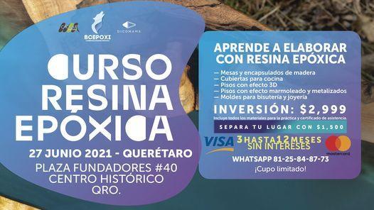 Curso Querétaro 27 JUNIO @PLAZA FUNDADORES #40, 27 June   Event in San Miguel De Allende   AllEvents.in