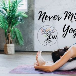 Never Miss a Monday Yoga Class