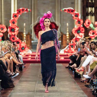Brisbane Fashion Runway 2021