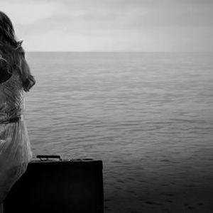 Dalla Poesia al Teatro peripezie di una donna senza valigia