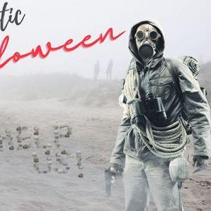 Post Apocalyptic Halloween