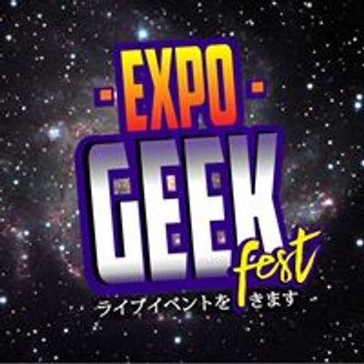 Expo Geek Fest
