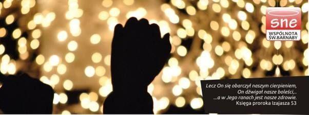 Msza św. i modlitwa o uzdrowienie, 17 May | Event in Poznan | AllEvents.in