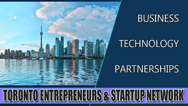 Toronto's Big Business, Tech & Entrepreneur Professional Networking Soriee, 21 September | Event in Toronto