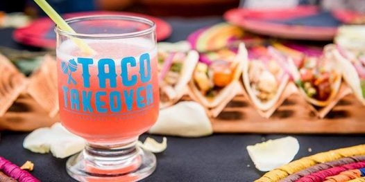New York Taco Takeover, 12 May | Event in York | AllEvents.in