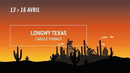 Longwy Texas, 1 June | Event in Nancy | AllEvents.in