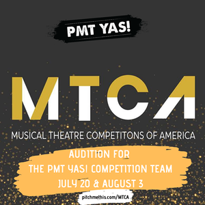 PMT YAS Auditions MTCA 2020