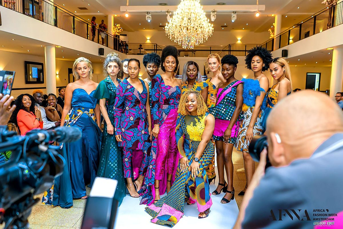 AFRICA FASHION WEEK RENNES 2021, 9 July | Event in Rennes | AllEvents.in