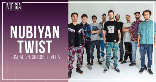 Nubiyan Twist - VEGA - Ny dato, 24 October | Event in Copenhagen | AllEvents.in