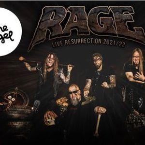 GE Heavy Rage  support