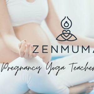 Pregnancy Yoga Teacher Training - In person & Online