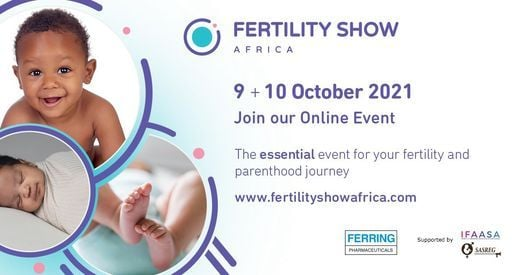 Fertility Show Africa 2021, 9 October   Event in Rivonia   AllEvents.in