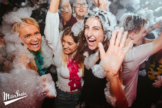 The Epic Freshers Foam Rave 2020 - Tickets On Sale Now