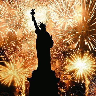 Happy new year 2021 new york images of manhattan