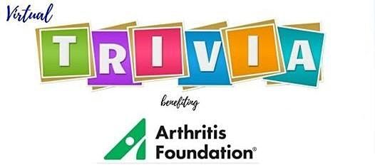 Young Adult Trivia Night Fundraiser