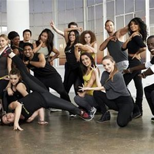 Overland Park KS - BollyX Master Class with Meredith Higgins