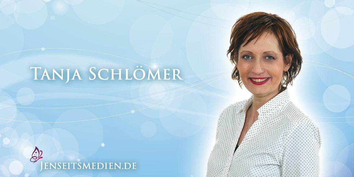 Jenseitskontakt als Privatsitzung mit Tanja Schlmer in Leipzig