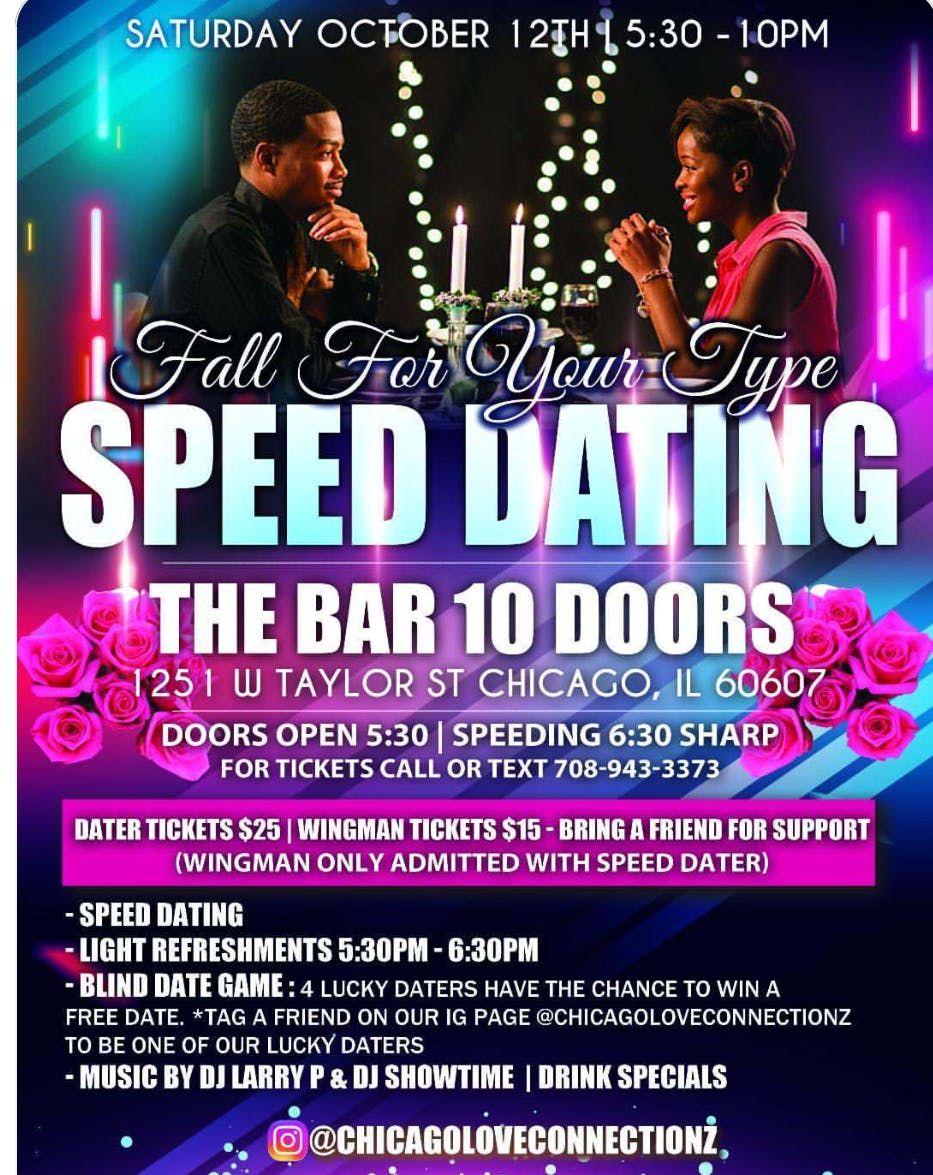 Speed dating fort wayne indiana