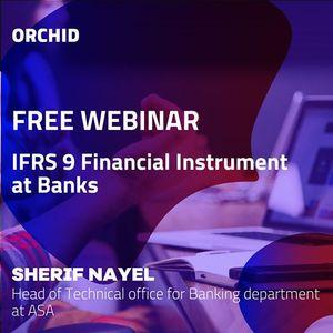 IFRS 9 Financial Instrument at Bank