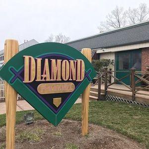 KG & Cirullo at Diamond Pub and Grill