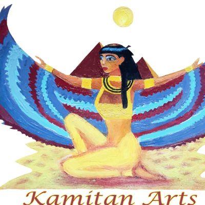 Kamitan Arts