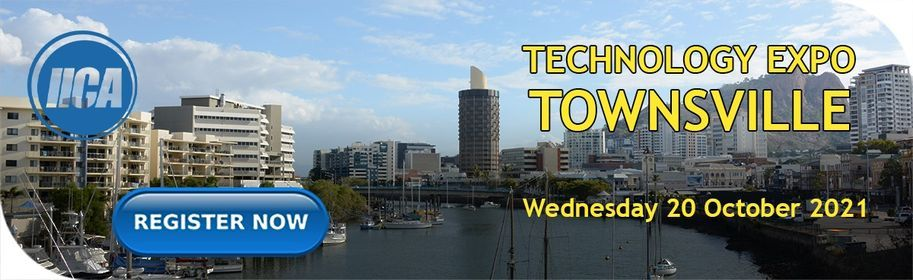 QLD - Townsville - 2021 Technology Expo, 20 October   Event in Belgian Gardens   AllEvents.in