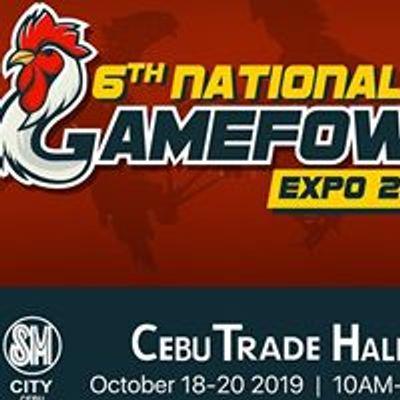6th National Gamefowl Expo 2019 at SM City Cebu (Official), Cebu