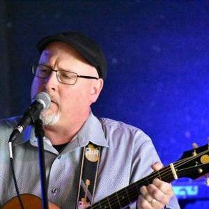 Jack Stevenson Live at Altered State Distillery