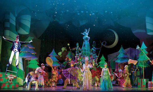 Cirque Dreams Holidaze, 11 December | Event in Sarasota | AllEvents.in
