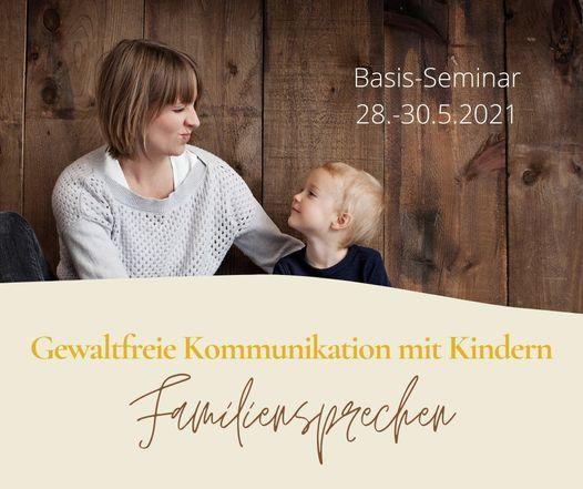 Familiensprechen / Basis-Seminar, 28 May | Event in Weimar | AllEvents.in