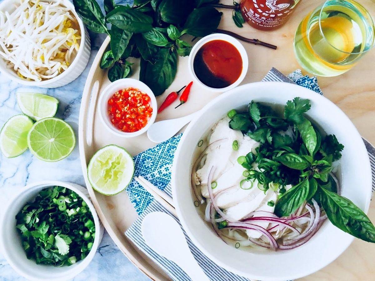 Vietnamese with Lisa Diep