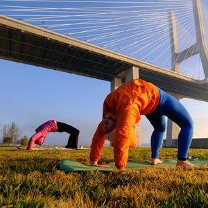 Happy Yoga Online Practice