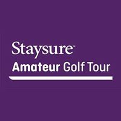 Staysure Amateur Golf Tour